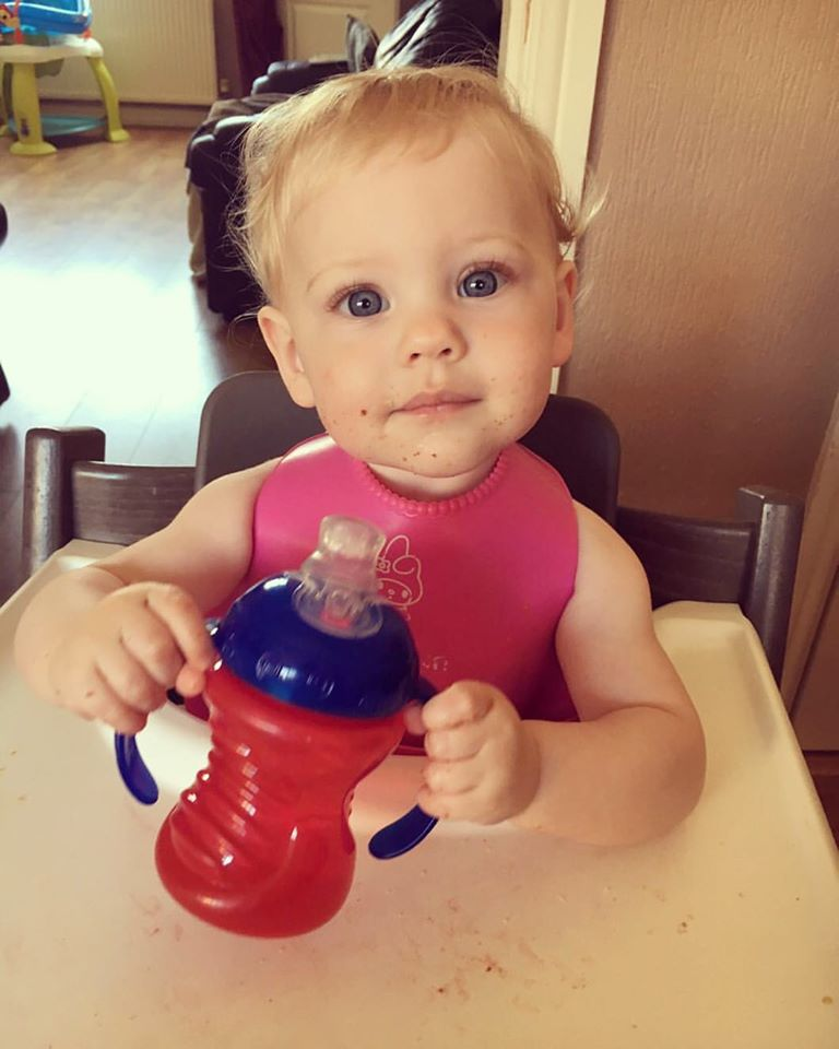 Weaning Products We Found Useful In Conjunction With Baby Led Weaning