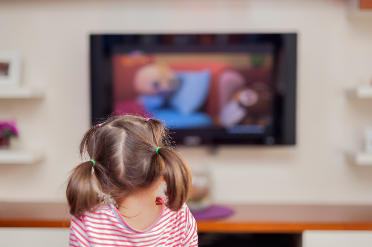 The Many Thoughts That Run Through A Parents Minds When Watching CBeebies