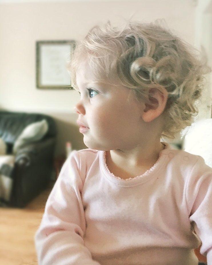Ivy's Update: 12-18 Months Old